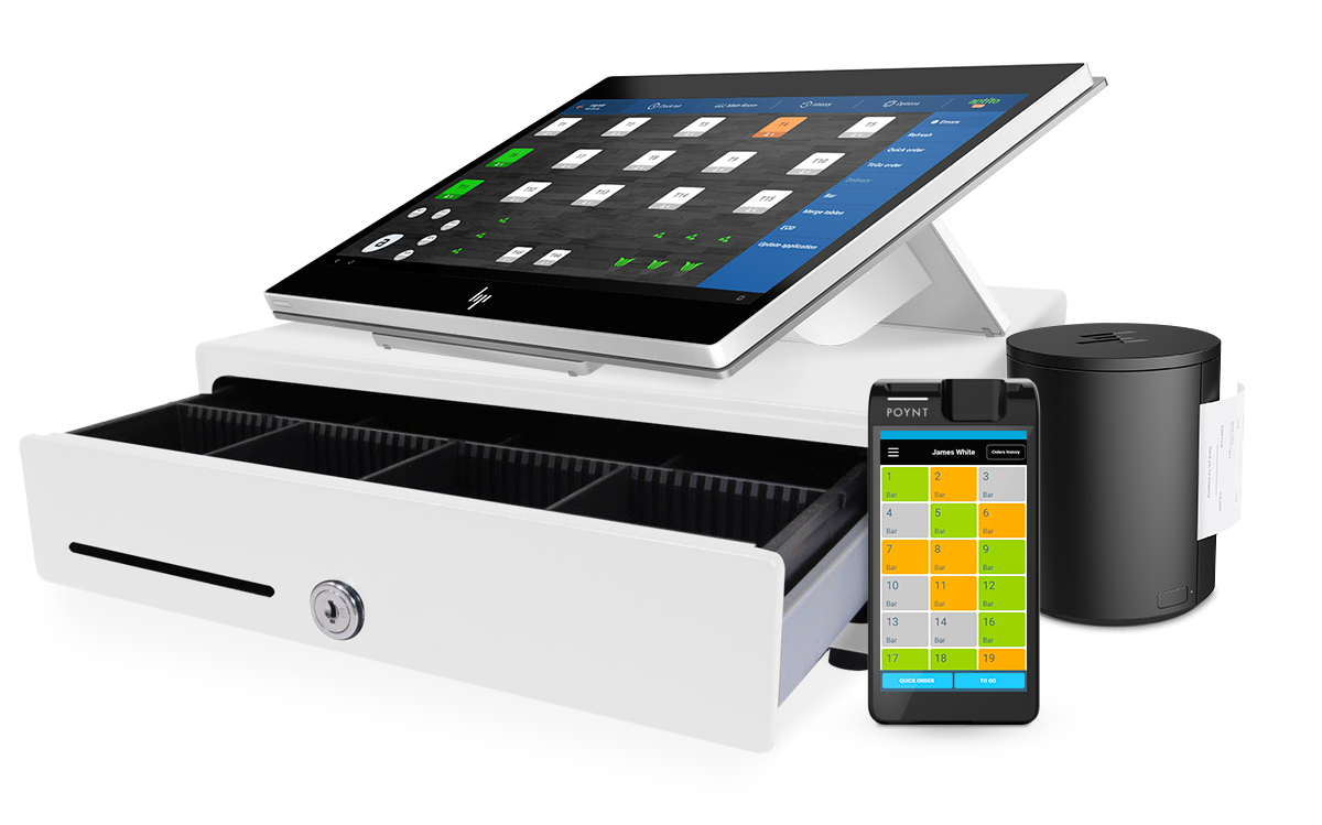 Restaurant Point Of Sale System Aptito Pos