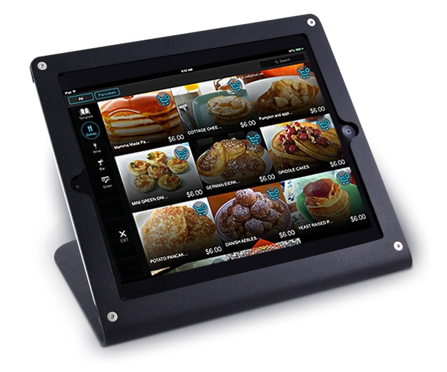 Self Ordering System Kiosk Ipad Software Aptito Cloud