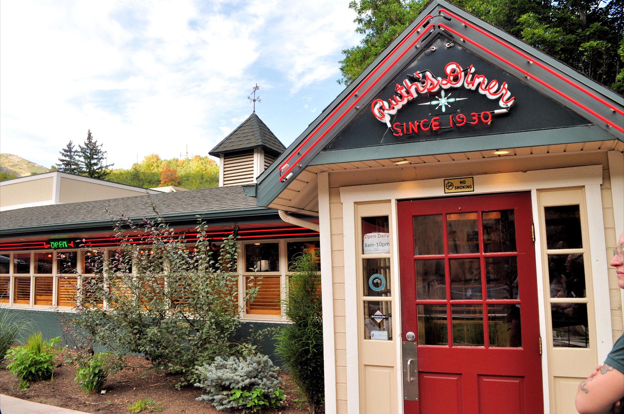 Ruths Diner