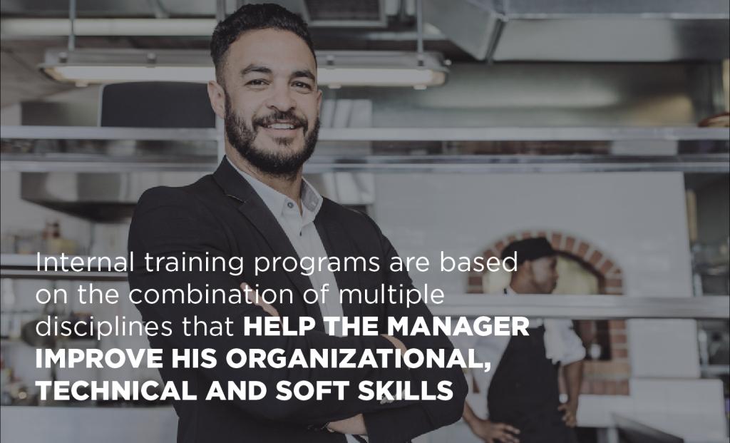 Internal Training Programs