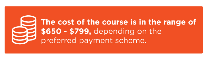 The Cost of the Course