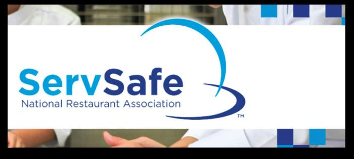 ServSafe National Restaurant Association